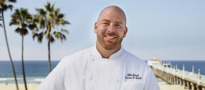 Chef Michael Fiorelli