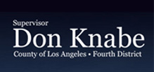 Don Knabe's Blog