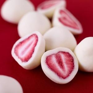 yogurtstrawberrysnack
