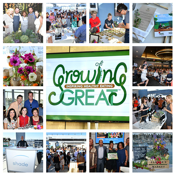 GrowingGreat's 2017 Farm to Table Benefit