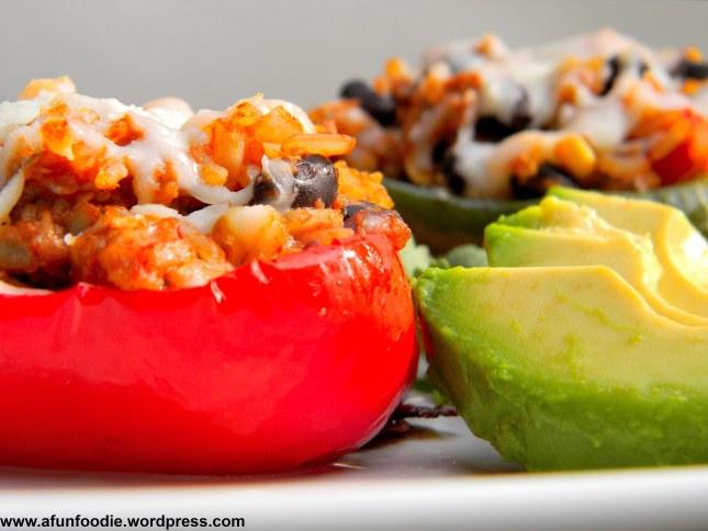 Healthy Cinco de Mayo