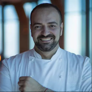Chef Vartan Abgaryan