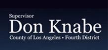 Don Knabe's Blog