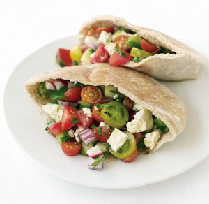 Back to School receipes.pita-sandwich.blog 1