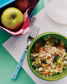 BACK-TO-SCHOOl IS HERE: IT'S RECESS TIME AND GrowingGreat IS IN FULL SWING WITH LUNCH RECIPES!