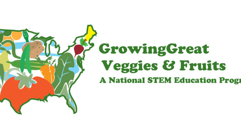 GrowingGreat and Del Monte Foods Launch National Nutrition & STEM Education Program