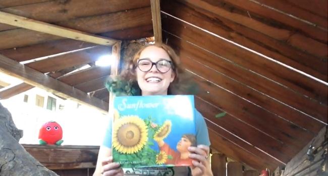 GrowingGreat Reading Club
